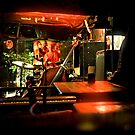 Jazz club by Laurent Hunziker
