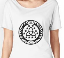 The 100 - Insignia Women's Relaxed Fit T-Shirt