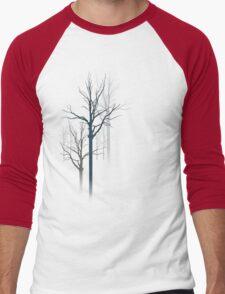TREES2 Men's Baseball ¾ T-Shirt