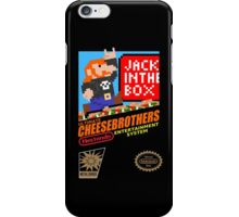 Ultimate Cheesebrothers iPhone Case/Skin