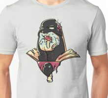 Zombie Space Ghost Unisex T-Shirt