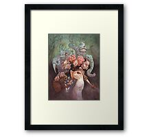 The Fanglehorn Troupe Framed Print