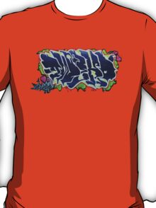 Graffiti Tees 11 T-Shirt