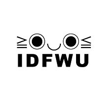Kawaii IDFWU by mutinyaudio