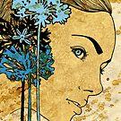 Impressive Expressions - Expressive Impressions by Barbara Glatzeder