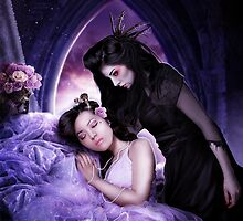 A Fairytale by AsylumWitch