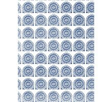 China Pattern Photographic Print