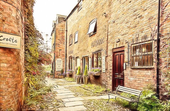 Church View Court - Ormskirk by Liam Liberty