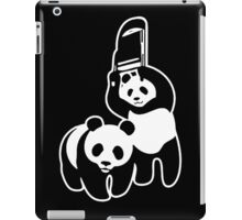 WWF iPad Case/Skin