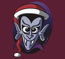 Christmas Dracula by Zoo-co