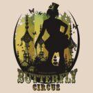 Mirabai Jasper's Butterfly Circus  by Bethalynne Bajema