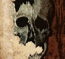 Skull by TornquenT