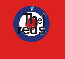 The Reds - Liverpool FC Mods T-Shirt
