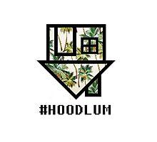 #HOODLUM - Palm Print Photographic Print