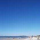 Rosebud Beach by MitchConway101