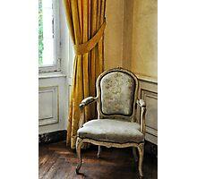 Rococo Revival Photographic Print