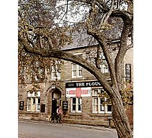 The Plough - Ormskirk Photographic Print