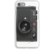 Lieca M8 iPhone Case/Skin