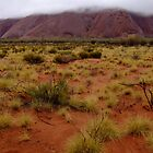 Uluru Crowned by MiksPics