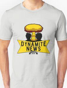 Team Dynamite News T-Shirt