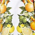 Citrus by thetea