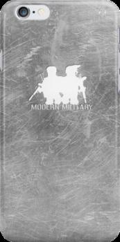 Modern Military Metal by Shobrick