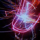 Strings of Light by Mounty