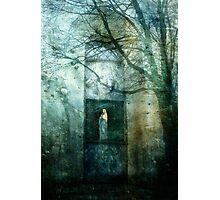 Seeking Mary Photographic Print