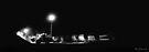 The Night Train by Pene Stevens