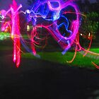 light graffiti by melissa-leigh