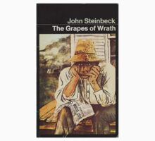 The Grapes of Wrath by trotskyite