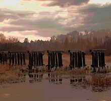 lines of abandon by StoneAge