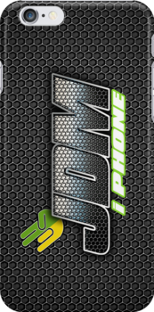 JDM iPhone by JDMSwag