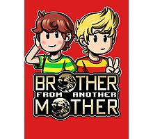 Another MOTHER - Travis & Lucas Photographic Print