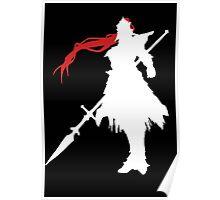 Dragonslayer - Inverse Poster