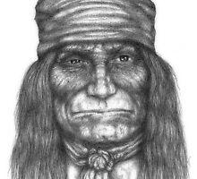 Geronimo by Indigo46
