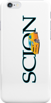 Scion by JDMSwag