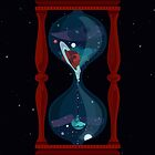 Cosmic Hourglass by badOdds