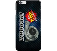 Boosted! iPhone Case/Skin