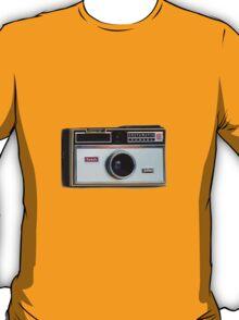 retro camera iphone case T-Shirt