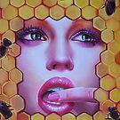 The Hive by Italia Ruotolo