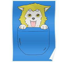 Ryota Kise Puppy Poster