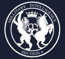 MI6 by newbs