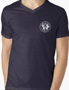 MI6 Mens V-Neck T-Shirt