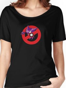 PokeBusters! Women's Relaxed Fit T-Shirt
