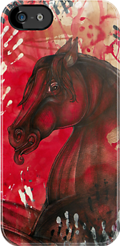 War Horse (for iPhone/iPods) by Lynnette Shelley