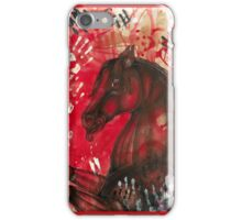 War Horse (for iPhone/iPods) iPhone Case/Skin