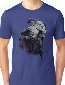 Shredded Unisex T-Shirt