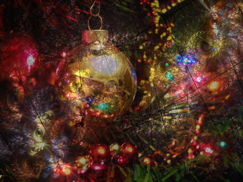 Holidays are coming... by Benedikt Amrhein