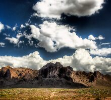 The Splendor of the Superstitions  by Saija  Lehtonen